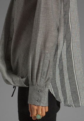 Nicholas K Ritz Shirt