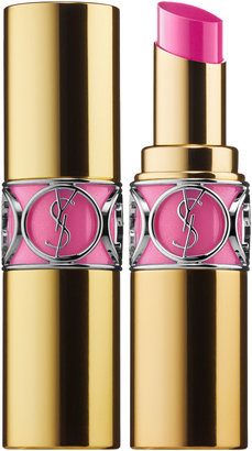 Yves Saint Laurent Rouge Volupt233; Shine Oil-In-Stick Lipstick $37 thestylecure.com