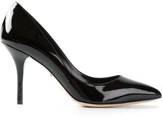 Dolce & Gabbana 'Vernice' pump