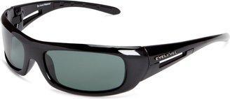 Eyelevel Nautilus 1 Polarised Men's Sunglasses Black One Size