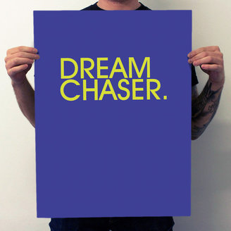 Fab Dream Chaser.