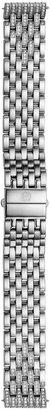 Michele 18mm Deco Diamond Bracelet Strap