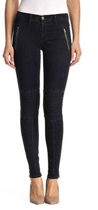Hudson Jeans Stark Moto Skinny Pants