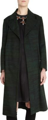 Marni Marbled Coat