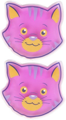 Safety First Boo Boo Buddy Cold Pack - Cat