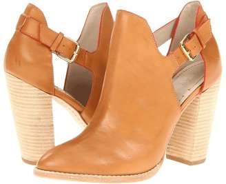 Elizabeth and James Suri (Black Leather) - Footwear