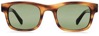 Warby Parker Aldous English Oak