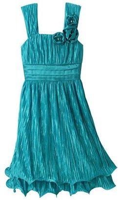 My Michelle emma dress - girls 7-16