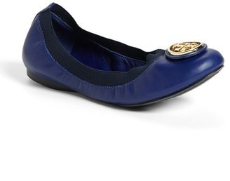 Tory Burch 'Caroline 2' Flat (Online Only)