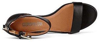 JCPenney Cosmopolitan Vixen Wedge Sandals
