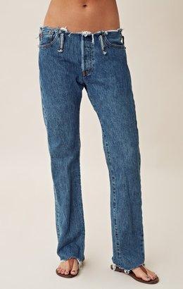 Karen Zambos Vintage Levi's Pants