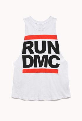 Forever 21 Run DMC Muscle Tee