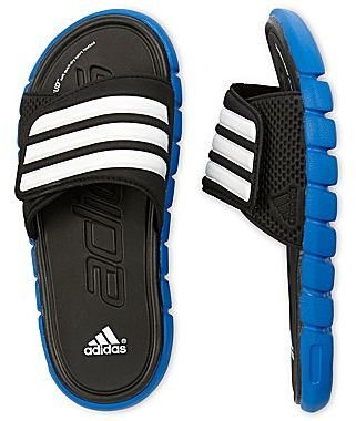 adidas Adilight Slide Boys Sandals