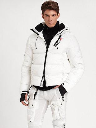 RLX Ralph Lauren XM Core Down Jacket