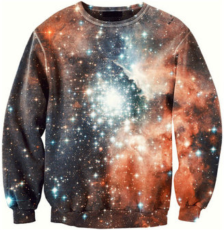 ALOHA FROM DEER Galaxy Sweater II Unisex