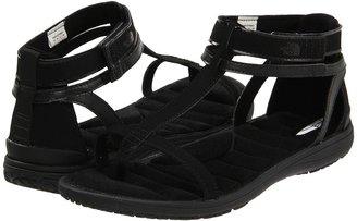 The North Face Women's Manzanita (TNF Black/TNF Black) - Footwear