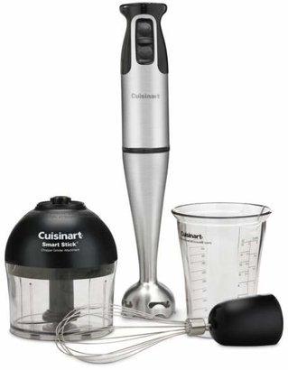Cuisinart Smart Stick 2-Speed Hand Blender with Chopper