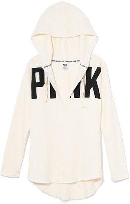 Victoria's Secret PINK Tunic Pullover