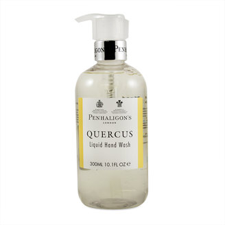 Penhaligon's Quercus Liquid Hand Wash by 10.1oz Liquid Hand Soap)