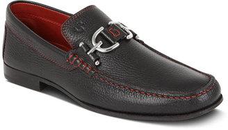 Donald J Pliner Shoes, Dacio Bit Loafers