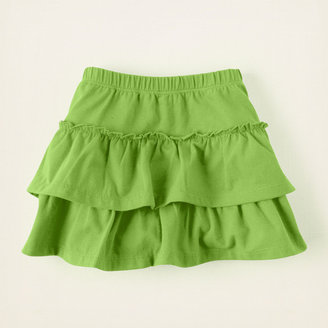 Children's Place Active skort