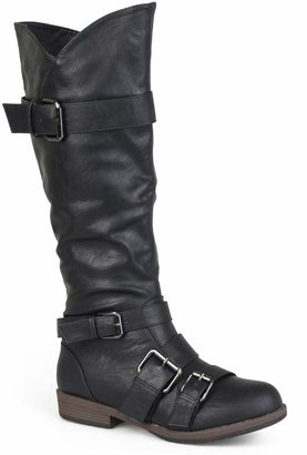 Journee Collection Rachel Women's Tall Boots $89.99 thestylecure.com