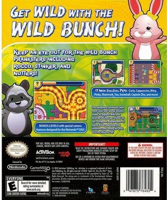 Nintendo Zhuzhu pets 2: wild bunch for ds