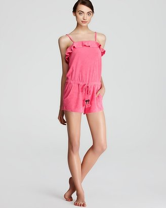 Juicy Couture Romper - Fashion Terry