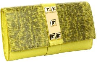 Vince Camuto Louie Clutch Clutch Handbag
