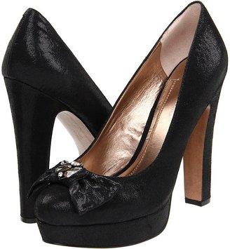 BCBGeneration Jaklyn High Heel (Black) - Footwear