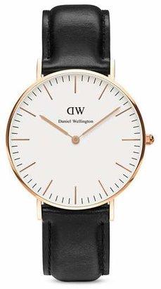 Daniel Wellington Classic Sheffield Watch, 36mm
