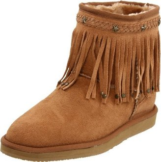 Aussie Dogs Women's Lolly Ankle Boot