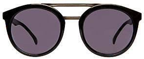 Le Specs The Black Lagoon Sunglasses