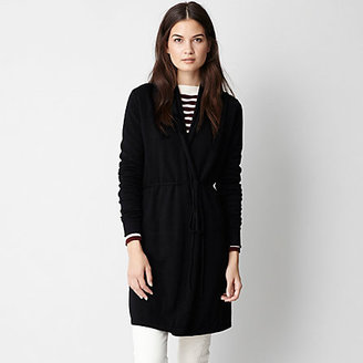 Demy Lee adelle cashmere wrap cardigan