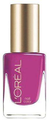 L'Oreal Colour Riche Nail Color