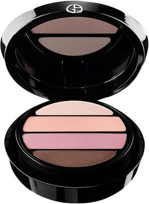 Armani Women's Eyes To Kill Eyeshadow Quad-CORAL $60 thestylecure.com