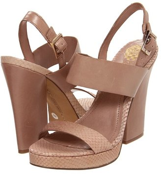Vince Camuto Ashes (Croissant Combo) - Footwear