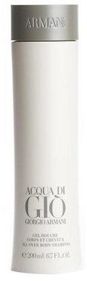 Armani Acqua di Gio Hair & Body Shampoo 6.7oz