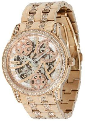 GUESS U30003L1 Elegant Automatic Watch