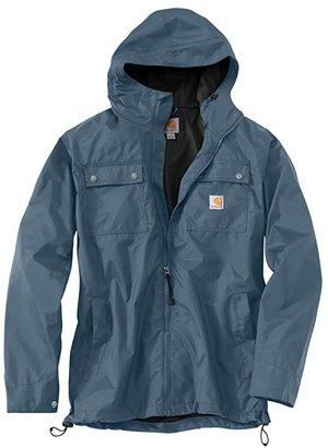 Carhartt Rockford Jacket (Steel) Men's Jacket