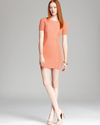 Torn By Ronny Kobo Dress - Ruth Ottoman