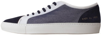 Common Projects Tournament Low Special Edition
