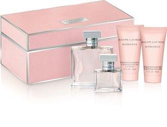 Ralph Lauren FREE Keepsake Box & Travel Collection w/any 3.4 oz Romance Eau de Parfum purchase