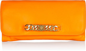Marc by Marc Jacobs Katie leather clutch