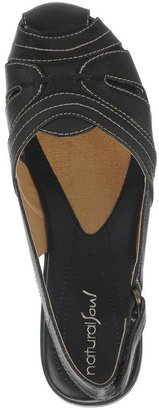 Naturalizer by cayenne slingback sandals - women