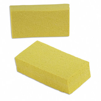 Container Store Gonzo® Pet Hair LifterTM Yellow