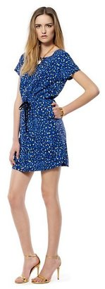 Juicy Couture Bengal Print Dress