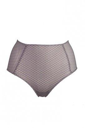 Carnet de Mode Panties - Rose - Printed