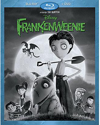 Disney Frankenweenie Blu-ray and DVD Combo Pack