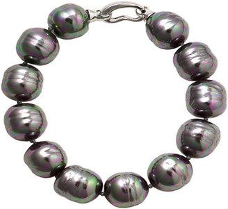 Majorica Baroque Tahitian Pearl Bracelet